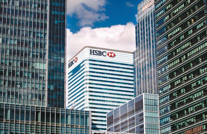HSBC prepara supresión de 10 mil puestos adicionales