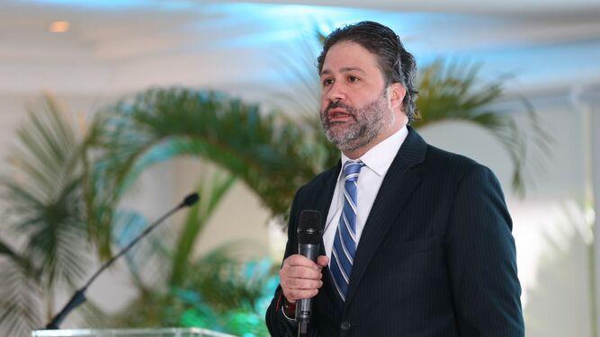 Ministro consejero Rojas: El enfoque es incentivar la inversión privada para generar más empleo