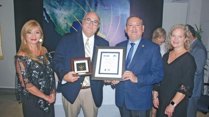 Acobir y Charleston Trident Association of Realtors firman acuerdo