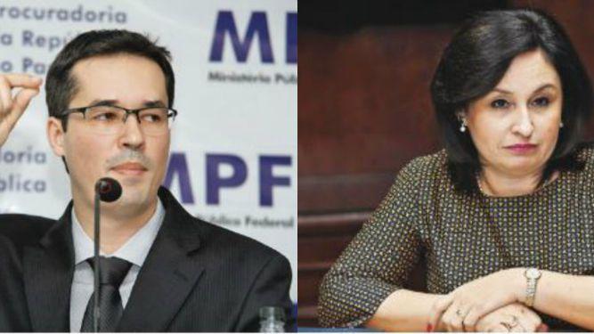Fiscales de Brasil señalan que Panamá se resiste a cumplir