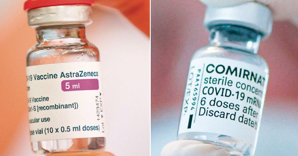 Vacunas ganan batalla contra las variantes