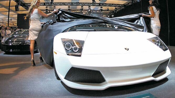 Modelos SUV agregaron valor a Lamborghini