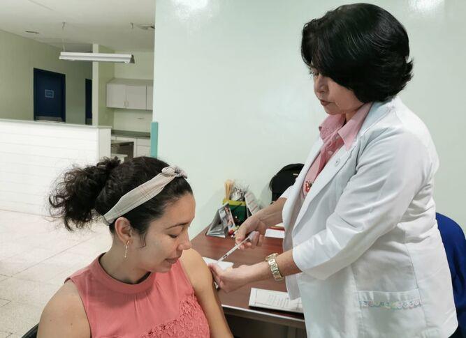 Se elevan a 81 los casos de influenza en la provincia de Los Santos