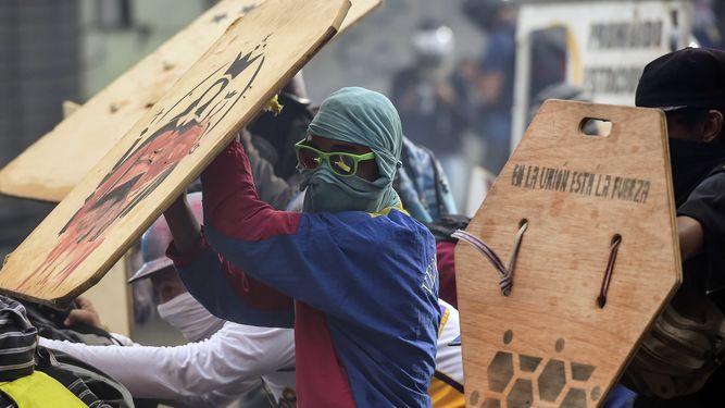 El ABC de la constituyente en Venezuela
