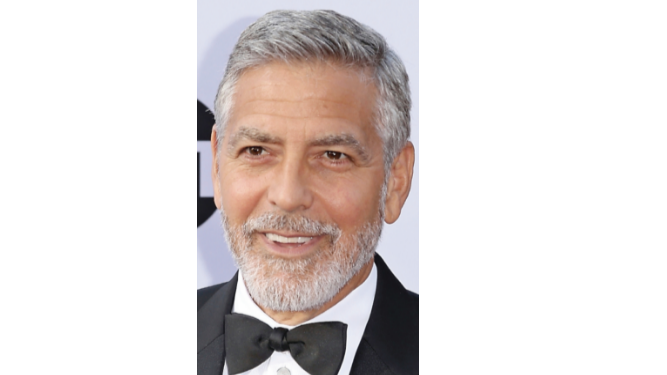 George Clooney con más dinero por venta de tequila