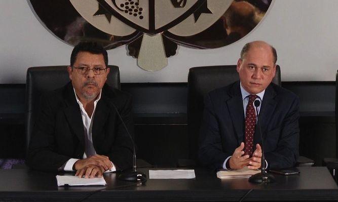 Corte suspende millonario contrato de radares