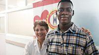 Nueva sala para pacientes con epilepsia en el Hospital del Niño