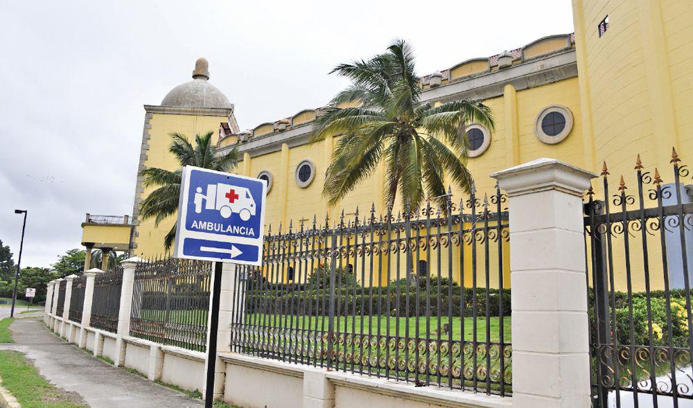 Ocupación de camas de UCI en Panamá y Panamá Oeste alcanza el 76%