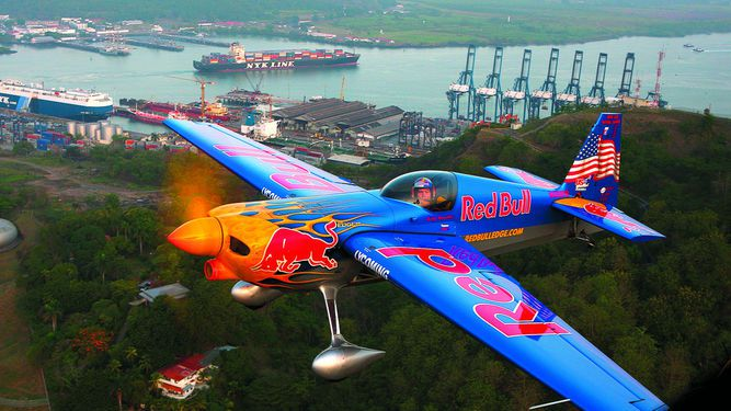 Red Bull aterriza como SEM