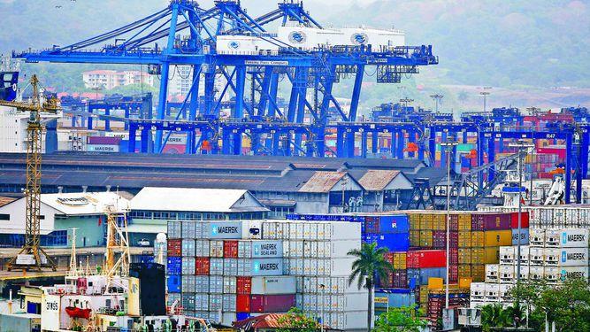 Puertos locales movieron 4.9% más de carga en enero