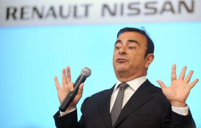 Japón abriría nuevo caso penal contra Carlos Ghosn