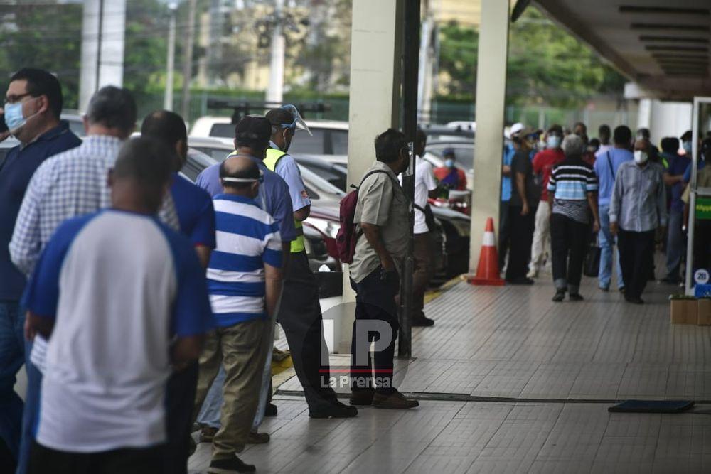 Toque de queda será ahora desde las 9:00 p.m.; sigue la cuarentena los fines de semana en Panamá y Panamá Oeste