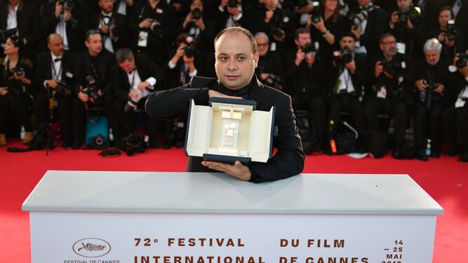 Filme guatemalteco 'Nuestras madres' hace historia en Cannes