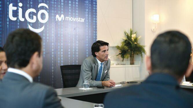 Millicom gestiona invertir $750 millones en Panamá