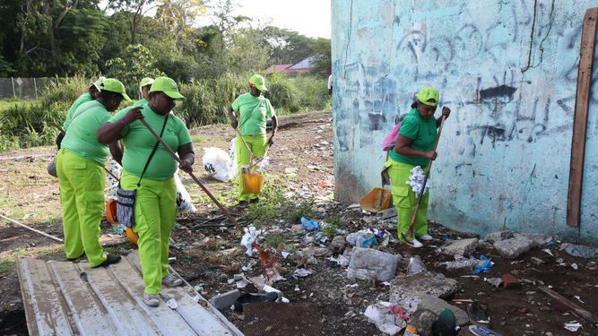 Aumentan casos de zika en Panamá