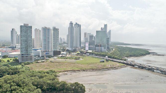 Panamá: precursora de la globalización