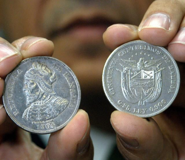 Gobierno ordena acuñar 30 millones de monedas de 25 centésimos