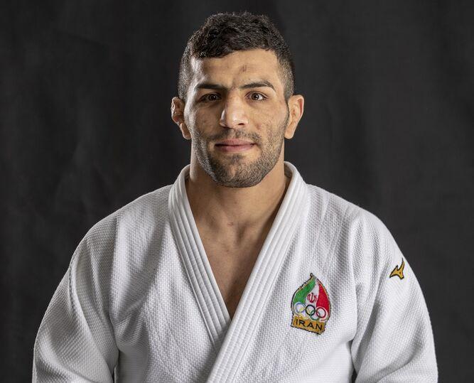 Federación Iraní de Judo, suspendida por no querer enfrentarse a judocas israelíes