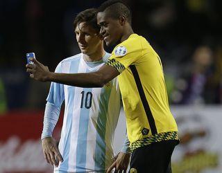 Los diez sorbos amargos de la Copa América de Chile 2015