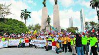 Colaboradores de GESE piden conservar sus empleos