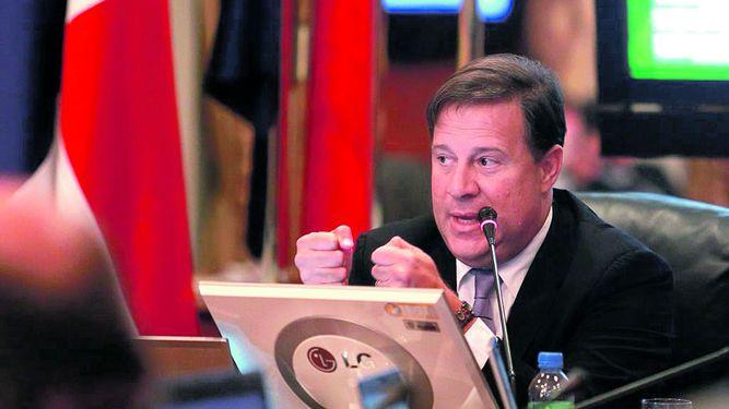 Panamá se defiende en arbitraje