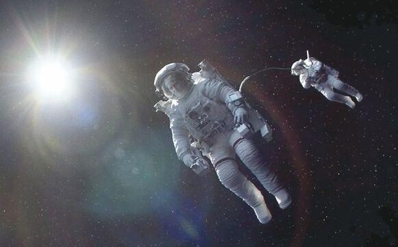 El buen cine espacial