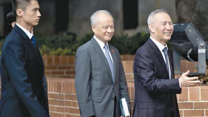 EU y China reanudan negociación en clima de escepticismo