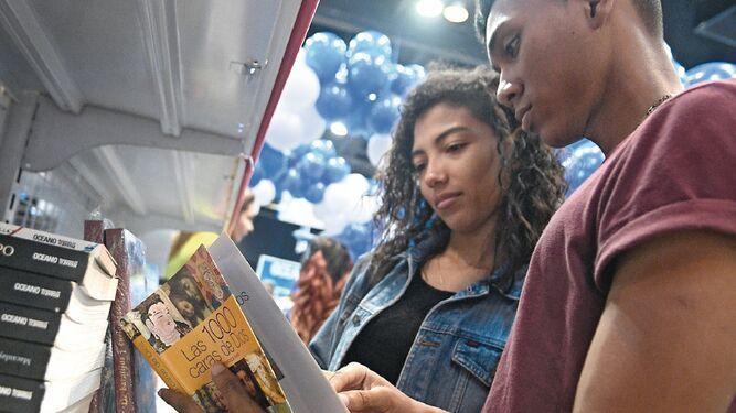 Un encuentro entre lectores