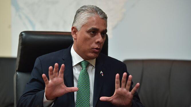 Directivo de la ACP, Jorge González, desiste de candidatura en directiva del Partido Panameñista