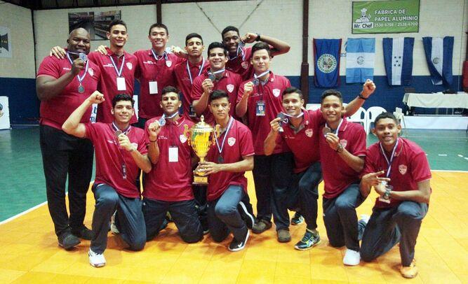 Panamá gana la medalla de plata y vuelve a sonreír en el voleibol