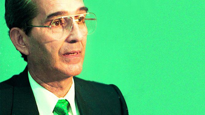 Funeral con honores de Estado para Ricardo Arias Calderón
