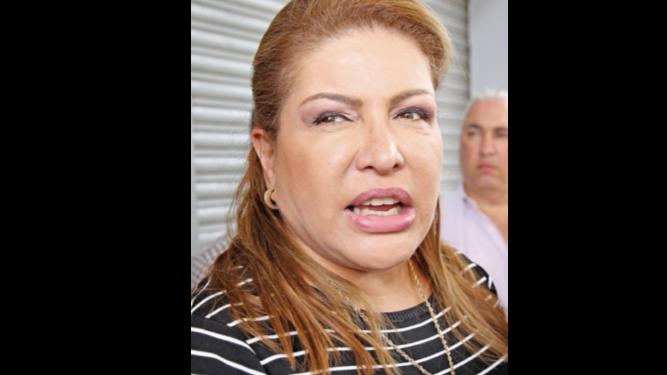 Alma Cortés pierde batalla en Tribunal Superior