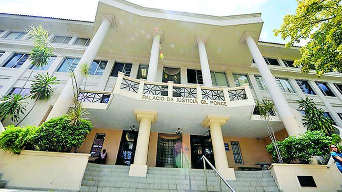 25 abogados envían hojas de vida para magistrados