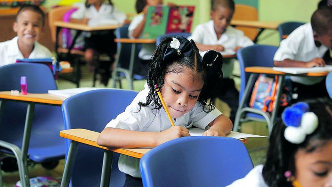 Suceso doloroso marca el inicio del año escolar