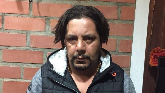 Cae líder del narcotráfico en Colombia