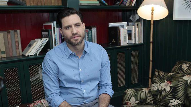 El actor Edgar Ramírez y la ausencia del padre