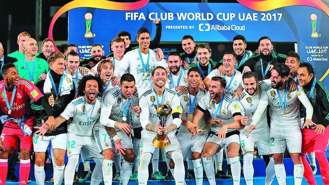 Real Madrid mostró grandeza en final