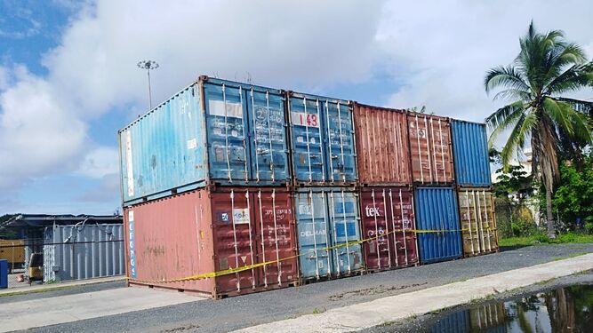 Cuarentena Agropecuaria retiene contenedores en el puerto de Balboa