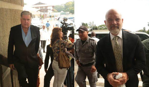Exsubteniente de la DIJ declarará mañana en la audiencia a Alejandro Garuz y Gustavo Pérez