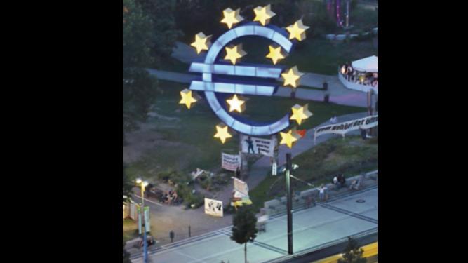 BCE pide a bancos tomar en serio el 'brexit'