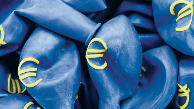 Débil inflación en eurozona eleva presión sobre el BCE