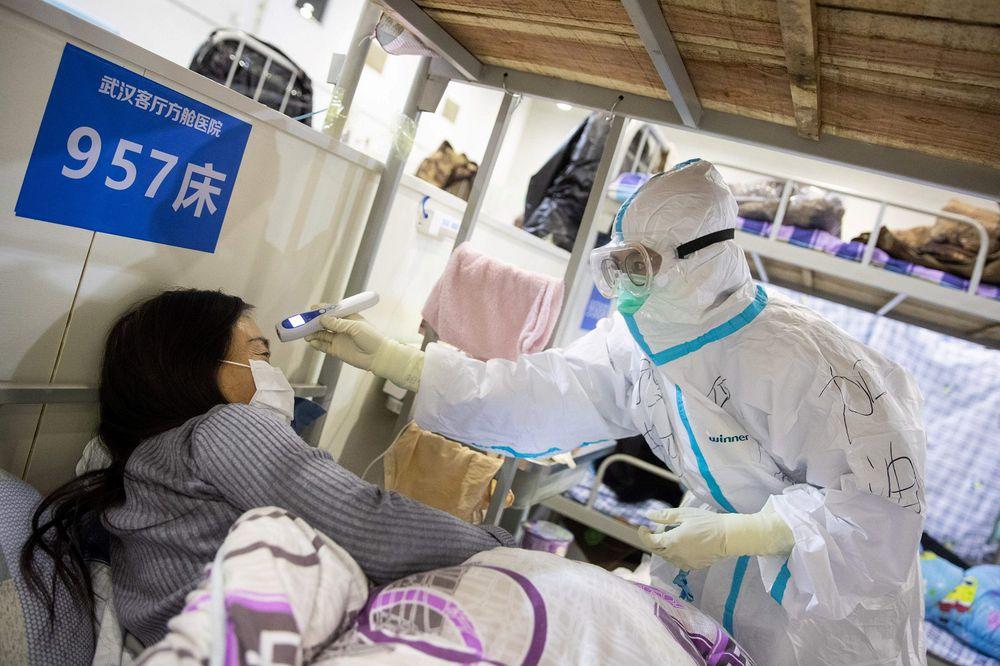 Estudian a pacientes que reportan cuadros de diarrea