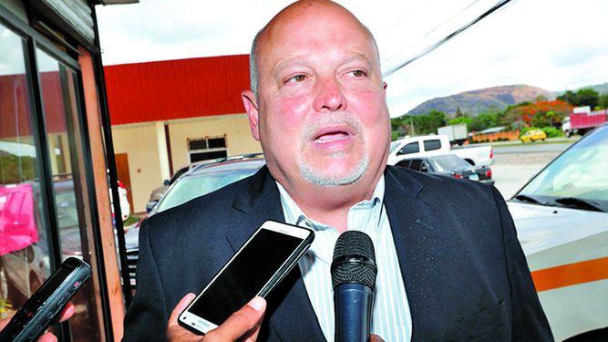 Richard Fifer, en manos del  juez liquidador por caso de peculado