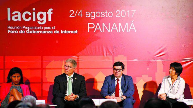 La gobernanza de internet, bajo análisis