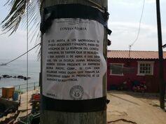 Alcalde de Taboga no fue autorizado a vender Boná