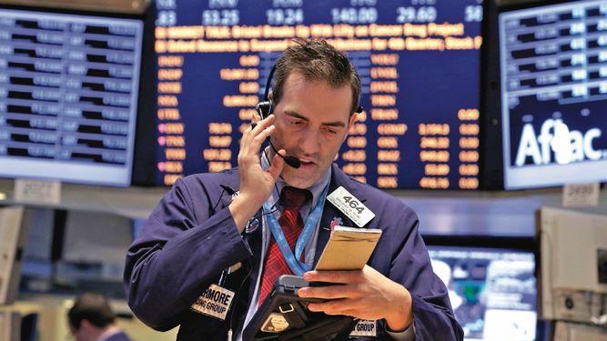 Los inversionistas se aferran al oro