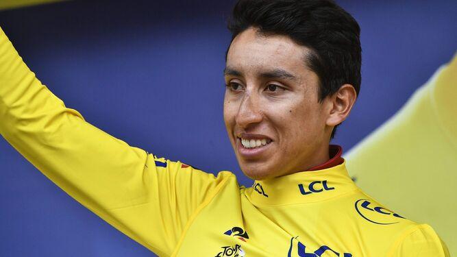 Bernal y el ciclismo colombiano rozan la gloria a dos días del final del Tour