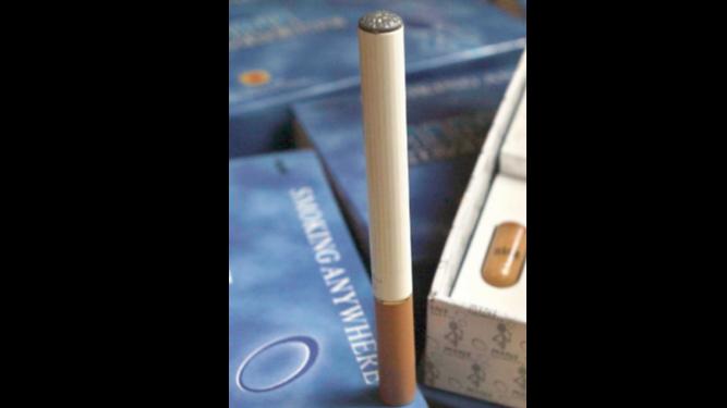 Apple retira las aplicaciones de cigarrillos electrónicos