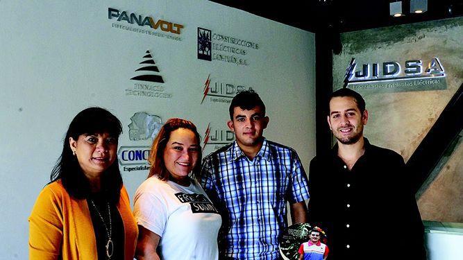 Grupo Cesija se une a 'Adopta un atleta'