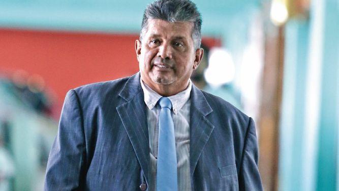 Tribunal Superior rechaza recurso de anulación de condena a Felipe Fuentes